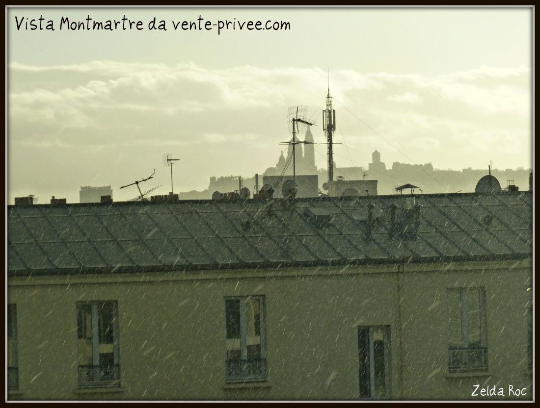 Panorama da vente-privee.com